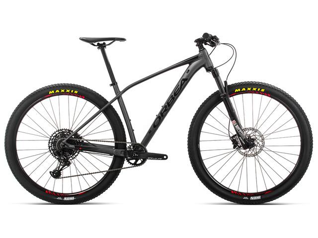 orbea mtb 29  ORBEA Alma H30-Eagle MTB Hardtail 29 nero su Bikester